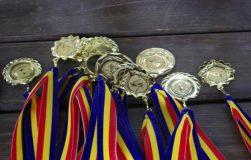 Olimpici de bronz la Naţionala de Matematică