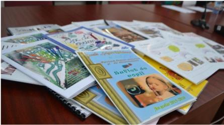 Şase reviste şcolare din Sălaj, în concurs naţional