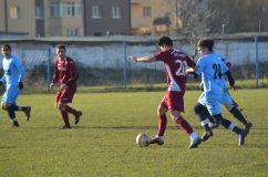 Sportul Şimleu Silvaniei, ameninţată cu excluderea din campionatul Ligii a IV-a