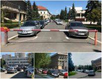 Dați-ne strada înapoi (II): o altă mostră de nepăsare a autorităților sugrumă traficul zălăuan