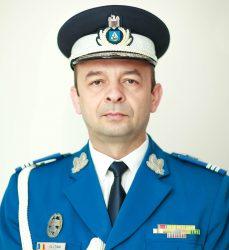 Ofițer sălăjean, la comanda Jandarmeriei Mobile Cluj-Napoca