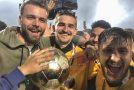 Vlad Morar, al doilea sălăjean devenit campion în Liga I de fotbal