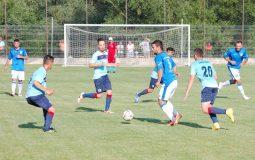 Sălajul rămâne cu o singură echipă în Liga a III-a de fotbal