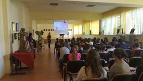 Să vorbim despre bani și bănci cu elevi din Sălaj