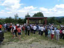 Făgetu, gazdă pentru a doua ediţie a Festivalului Cireşelor