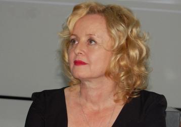 Kovacs Irina, adjunctul Inspectoratului Şcolar, secretar de stat în Ministerul Educaţiei