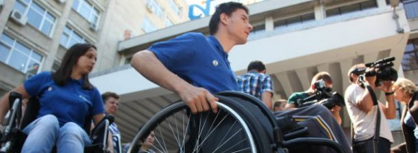 Noutăţi şi modificări importante în legislaţia persoanelor cu dizabilităţi