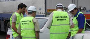 Inspecția Muncii Sălaj desfășoară acțiuni pentru reducerea evenimentelor de muncă