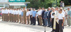 Ziua Imnului Național, marcată la Zalău