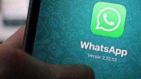 O nouă înșelătorie pe WhatsApp! Hoții trimit mesaje utilizatorilor aplicației