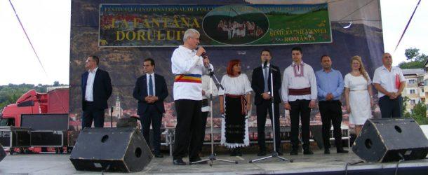 Zilele oraşului Şimleu Silvaniei – 2017
