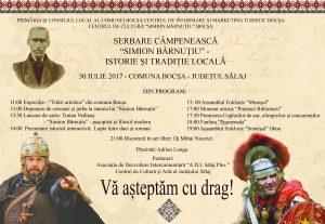 Simion Bărnuțiu- istorie și tradiție locală