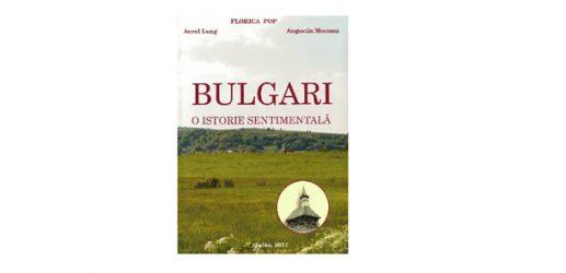 1377 – 2017; Bulgari – o istorie sentimentală (volum colectiv aniversar)