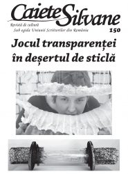 """""""Caiete Silvane"""", la o nouă ediţie online"""