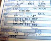 Şoferii vor fi scutiţi de la obligativitatea publicării în Monitorul Oficial a pierderii sau furtului cărții de identitate a maşinii