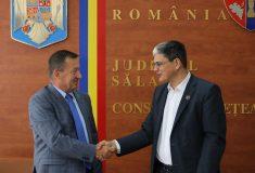 Două drumuri judeţene din Sălaj, reabilitate cu aproape 36 milioane de euro