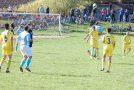 AJF a programat şapte partide în etapa a doua a Cupei României