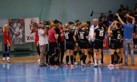 HC Zalău va evolua direct în turul 2 preliminar al Cupei EHF