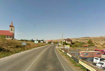 Satele comunei Hereclean vor avea reţea de gaz metan în viitorul apropiat