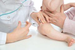 Sălajul a primit 4.000 de doze de vaccin hexavalent