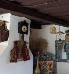 Simpozion de creaţie la Jebucu