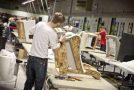 Angajatorii sălăjeni, în căutare de muncitori necalificaţi