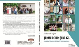 """Un nou volum din colecția """"Ethnos"""" sub coordonarea etnologului Camelia Burghele"""