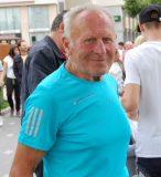 Veteranul Petru Bologa, de patru ori pe podium la Campionatul Naţional de Atletism