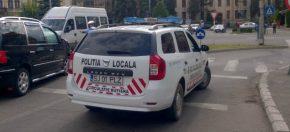 Polițiștii locali zălăuani rămân fără norma de hrană