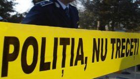 Femeia din Fodora acuzată de omor a fost arestată