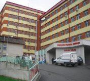 Spitalul Judeţean caută director de îngrijiri