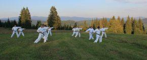 Stagiu de Karate A.N.A.K.