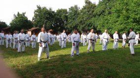 """Karateka sălăjeni au obţinut rezultate notabile la """"Cupa Good Dragon"""" de la Marghita"""