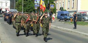 Zălăuanii vor sărbători Ziua Imnului Național