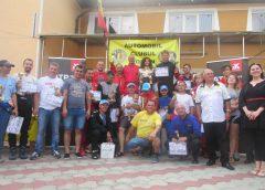 """Trei sălăjeni au urcat pe podium la """"Cupa Meseş – Cento Group"""""""