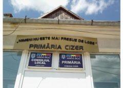 Fostul primar blochează alegerile parţiale de la Cizer