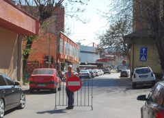 Restricții de circulație în Zalău