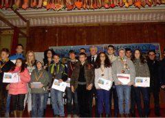 Sute de elevi se întrec într-ale matematicii la Şimleu Silvaniei