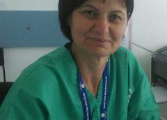 Ramona Marincaş a demisionat din funcţia de director de îngrijiri al Spitalului Judeţean
