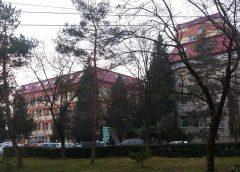 Gripa reduce programul de vizită în Spitalul Judeţean