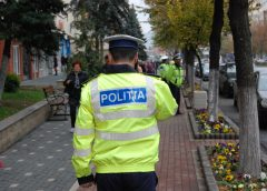 Trei pe un loc pentru șefia Poliției Rutiere a municipiului