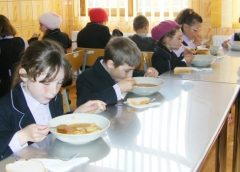 Circa 1.400 de elevi sălăjeni aşteaptă masa caldă de la Guvern
