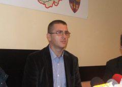 Bogdan Chiş, viitorul prim-procuror al Parchetului Sălaj