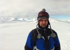 Actorul zălăuan Cosmin Seleși s-a accidentat la schi. A ajuns în stare gravă la spital