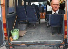 Șoferul microbuzului implicat în accidentul mortal din Zalău a fost reținut