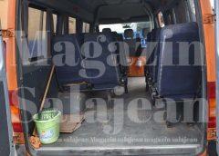 Detalii noi în cazul minorei decedate după ce a căzut dintr-un microbuz, în Zalău