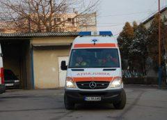 Echipajele Ambulanţei intervin zilnic la peste 90 de solicitări