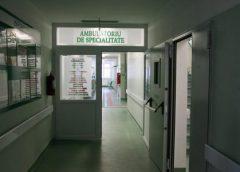 Programările pentru serviciile medicale de la Spitalul Județean, modificate