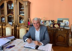 Două grădinițe din Șimleu Silvaniei intră în reabilitare. Unitățile vor beneficia și de dotări noi