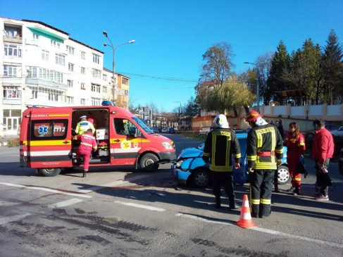 magazin salajean accident